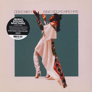 Ibibio Sound Machine - Doko Mien Black Vinyl Ediiton