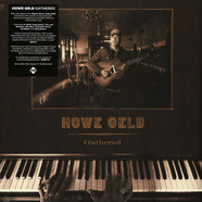 Howe Gelb - Gathered Black Vinyl Edition