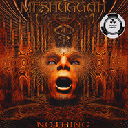 Meshuggah - Nothing Black Vinyl Edition