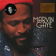 Marvin Gaye - Collected Coloured Vinyl Edition