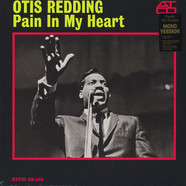 Otis Redding - Pain In My Heart Mono Version