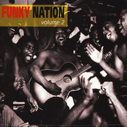 V.A. - Funky Nation Vol. 2 (The Roots Of Jazz)