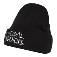 Suicidal Tendencies - ST Logo Beanie