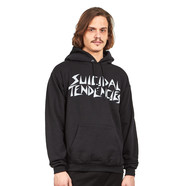 Suicidal Tendencies - Institutionalized Suit Hoodie