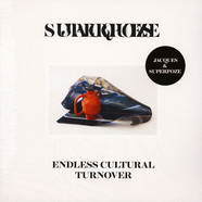 Jacques & Superpoze - Endless Cultural Turnover