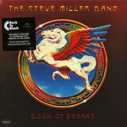 Steve Miller Band - Book Of Dreams Limited Edition