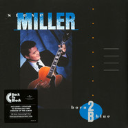 Steve Miller Band - Born 2b Blue Limited Edition