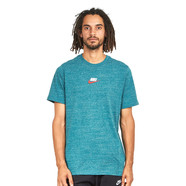 Nike - NSW T-Shirt Embroidered Heritage