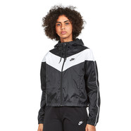Nike - WMNS NSW Heritage Jacket Windbreaker