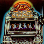 Ron Banks And Dramatics, The - The Dramatic Jackpot