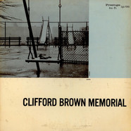 Clifford Brown - Memorial