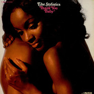 Stylistics, The - Thank You Baby