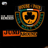 House Of Pain - Jump Around (New House Remixes)