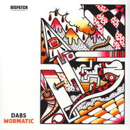Dabs - Wormatic Orange & White Vinyl Edition