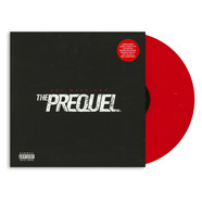 Roc Marciano - The Prequel Red Vinyl Edition