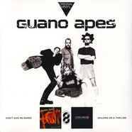 Guano Apes - Original Vinyl Classics: Don't Give Me Names + Wal