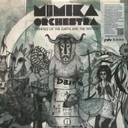 Mimika Orchestra - Divinities Of The Earth And The Waters