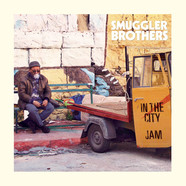Smuggler Brothers - In The City / Jam Record Store Day 2019 Edition