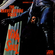 The Harvey Averne Dozen - Viva Soul