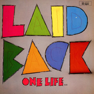 Laid Back - One Life