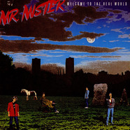 Mr. Mister - Welcome To The Real World