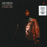 Lee Fields & The Expressions - It Rains Love Colored Vinyl Edition