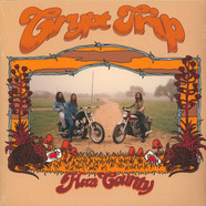 Crypt Trip - Haze County Black Vinyl Edition