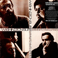 Lloyd McNeill Quartet, The - Washington Suite