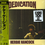 Herbie Hancock - Dedication Record Store Day 2019 Edition