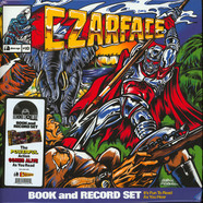 Czarface - Double Dose Of Danger Record Store Day 2019 Edition