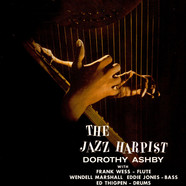 Dorothy Ashby - The Jazz Harpist