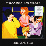 Wolfmanhattan Project - Blue Gene Stew