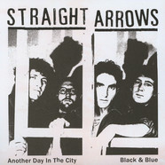 Straight Arrows - Another Day In The City Record Store Day 2019 Edition