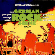 V.A. - German Rock Scene Vol. V