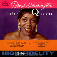 Dinah Washington - The Queen