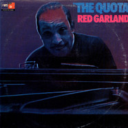 Red Garland - The Quota