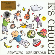 K's Choice - Running Backwards Record Store Day 2019 Edition