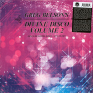V.A. - Greg Belson's Divine Disco Volume Two Record Store Day 2019 Edition