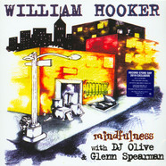 William Hooker - Mindfulness Record Store Day 2019 Edition