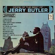 Jerry Butler - More Of The Best Of Jerry Butler
