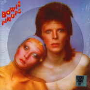 David Bowie - Pinups Picture Disc Record Store Day 2019 Edition