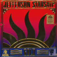 Jefferson Starship - Gold Record Store Day 2019 Edition