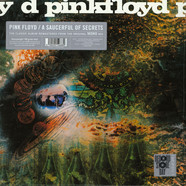 Pink Floyd - A Saucerful Of Secrets Record Store Day 2019 Edition