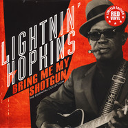 Lightnin' Hopkins - Bring Me My Shotgun