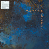 Richard Barbieri - Variants 5