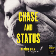 Chase & Status - No More Idols Colored Vinyl Record Store Day 2019 Edition