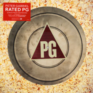 Peter Gabriel - Rated PG Picture Disc Record Store Day 2019 Edition