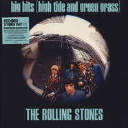 Rolling Stones, The - High Tide & Green Grass (Big Hits Vol. 1) Colored Edition Record Store Day 2019