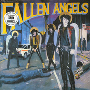 Fallen Angels - Fallen Angels Record Store Day 2019 Edition