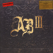Alter Bridge - Ab III Coloured Vinyl Edition